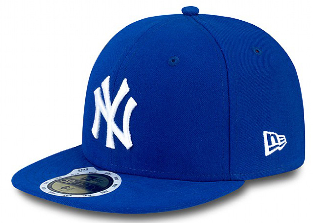 new era new york yankees cap 59fifty basic fitted cap. Black Bedroom Furniture Sets. Home Design Ideas