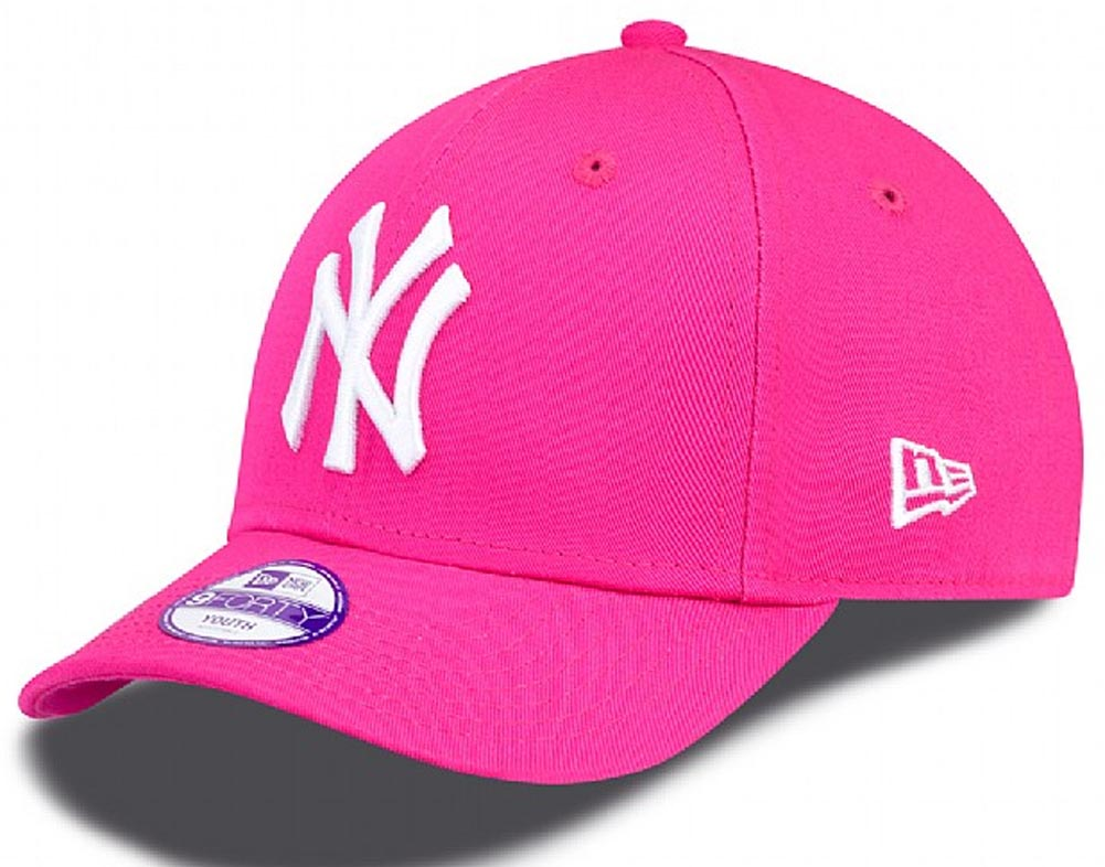 new era new york yankees strapback cap 9forty kappe basecap. Black Bedroom Furniture Sets. Home Design Ideas