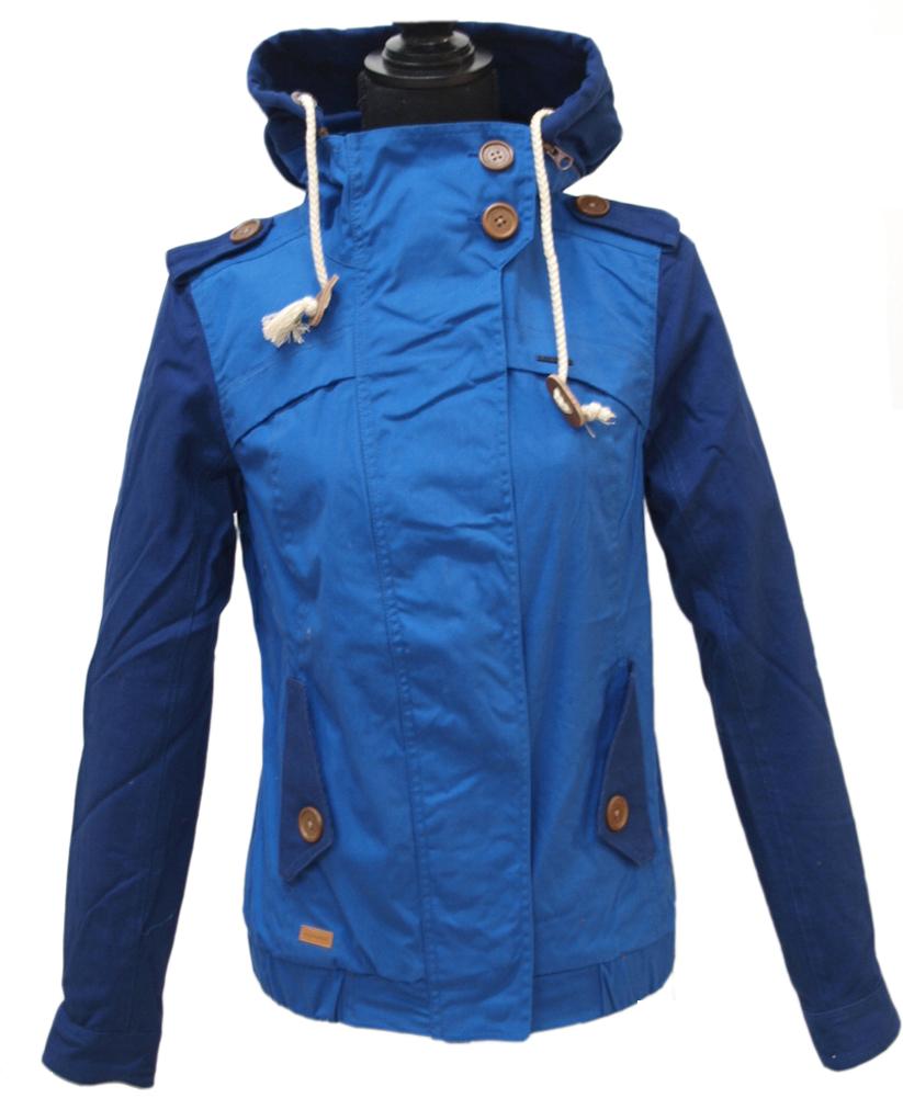 Ragwear Ewok B Jacket Womens Jacke Girls Damen Ebay