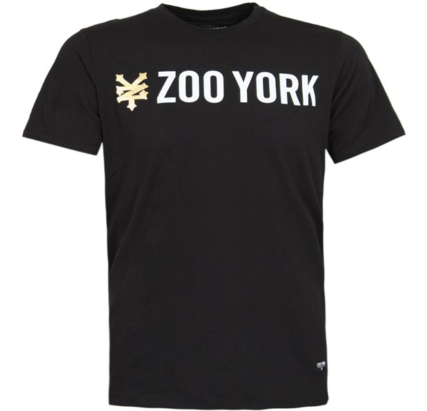 Zoo-York-Straight-Core-Tee-T-Shirt-T-Shirt-Herren-Men-Men-S-2XL-New